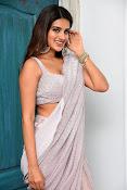 Nidhi Agarwal at Ismart Successmeet-thumbnail-18