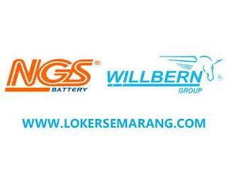 Loker Semarang Juli 2020 di Perusahaan Distributor Aki PT Bintang ...