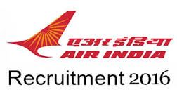 Recruitment of 112 Junior Customer Agent in Air India - Last Date 16th Dec for Graduates