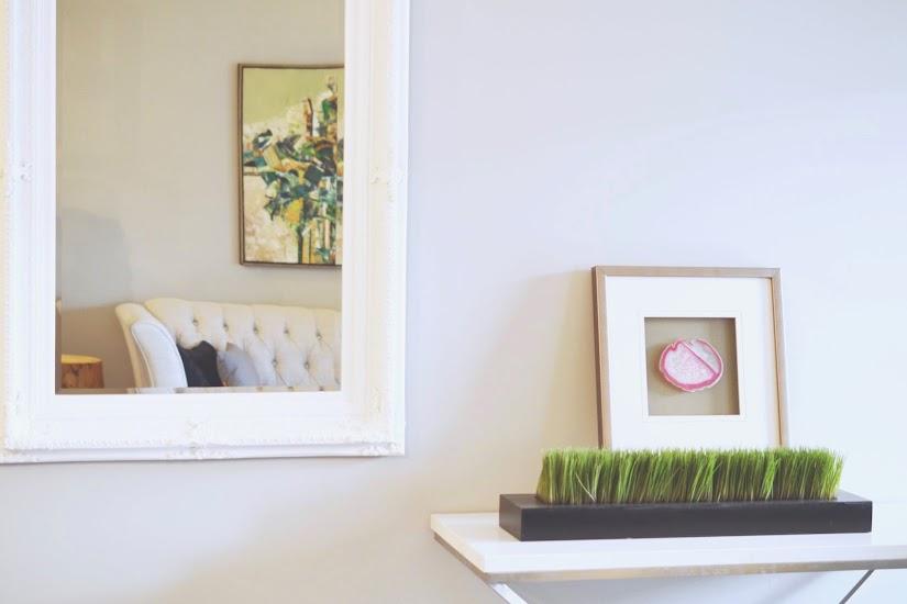Cómo mejorar la decoración de tu casa