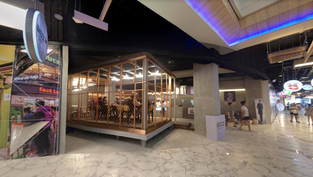 Condenan a 723 años de prisión por estafa a los propietarios de un restaurante en Tailandia