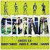 Anuel AA, Daddy Yankee & Karol G - China (feat. J Balvin & Ozuna) - Single [iTunes Plus AAC M4A]