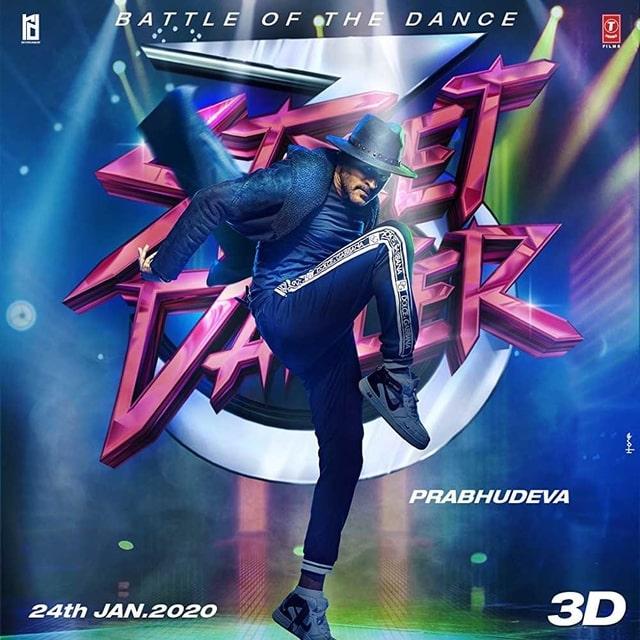 Muqabla Songs by Prabhu Deva Street Dancer 3d Movie 2020