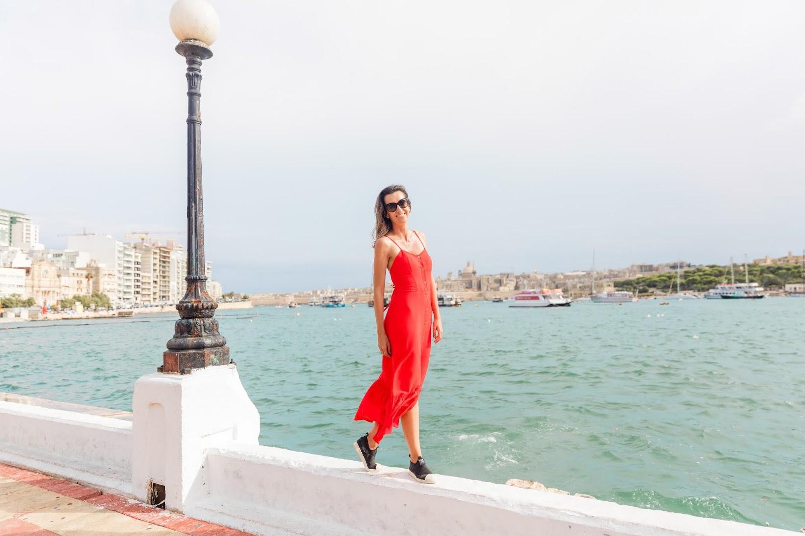 Sessao de Fotos em Malta