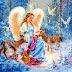 Dzień Anioła Stróża i kilka słów o Arielu, który mnie strzeże