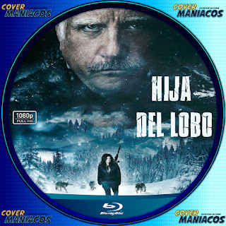 GALLETA 1 DAUGHTER OF THE WOLF 2019[COVER BLU-RAY]