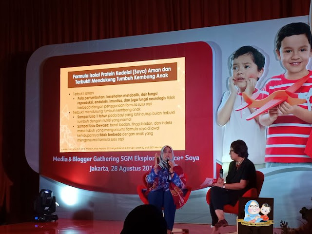 SGM Eksplor Advance+ Soya kemasan baru