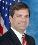 Representative Gus Bilirakis (FL-12-R)
