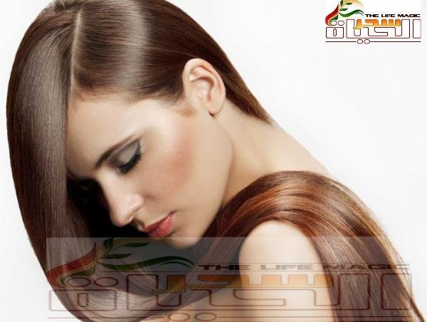 طرق علاج الشعر الخفيف وكيفية علاج مشكلة الفراغات