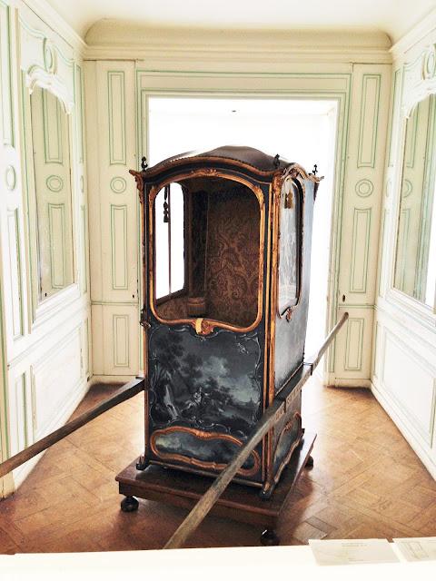 Exposition Etats de sièges au château de La Roche Guyon