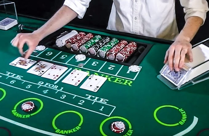 What are the popular games offered at virtual casinos?
