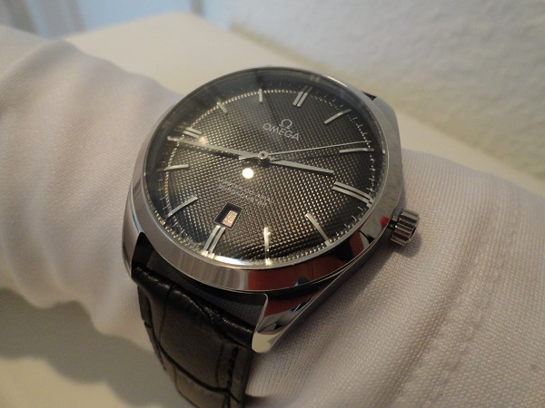 Omega-Master-Replique-Montre
