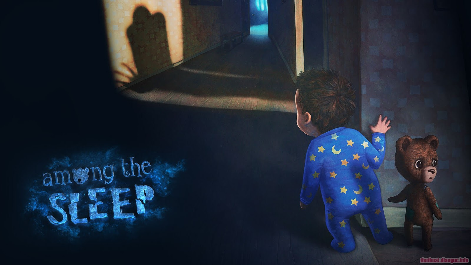 Download Game Among The Sleep (Việt Hóa) Full Crack