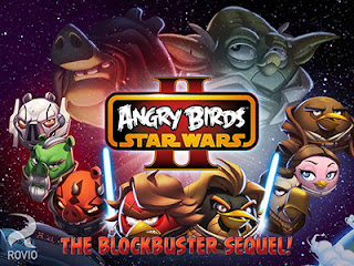 Angry Birds Star Wars II v1.9.1 Premium Apk Download