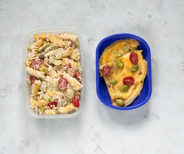 lunchbox, bento, co do jedzenia do pracy,