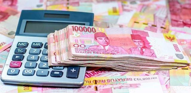 Dana Desa Tahun Anggaran 2019 Tak Terserap 100 Persen