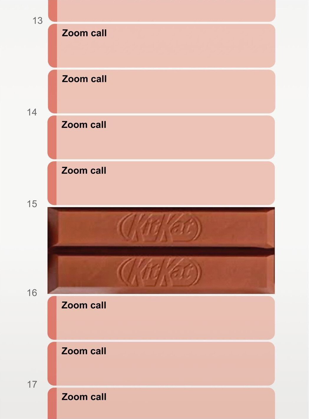 KitKat new norm content