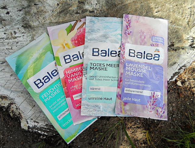 Erfrischendes Waschgel Pflegendes Gesichtswasser liz breygel review beauty haul drugstore balea by dm makeup cosmetics skin care pictures Badeperlen Tiefe Entspannung