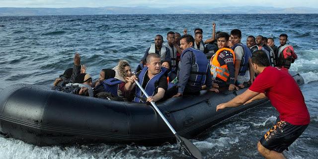 «Καμπανάκι» Frontex για το προσφυγικό