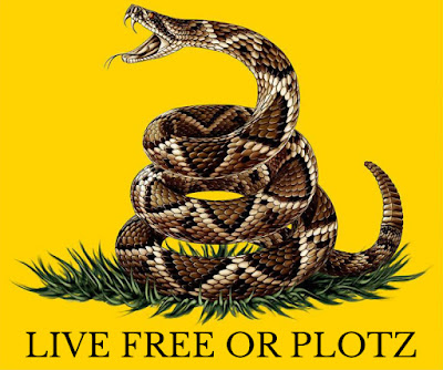 Live Free or Plotz