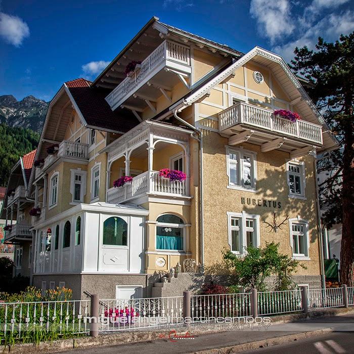 Hotel Garni Hubertus Fulmples
