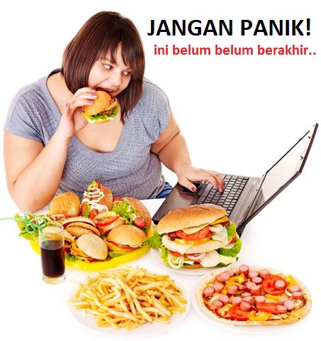 Semakin Sehat dan Lezat Dietnya, Semakin Meningkat Penghasilannya