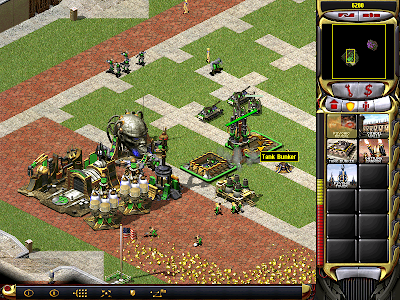 Command and Conquer : Red Alert 2 : Yuri's Revenge 3