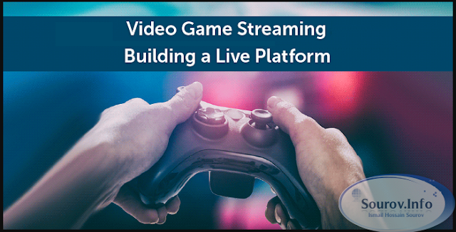 Video Game Live Stream without Lag with normal PC