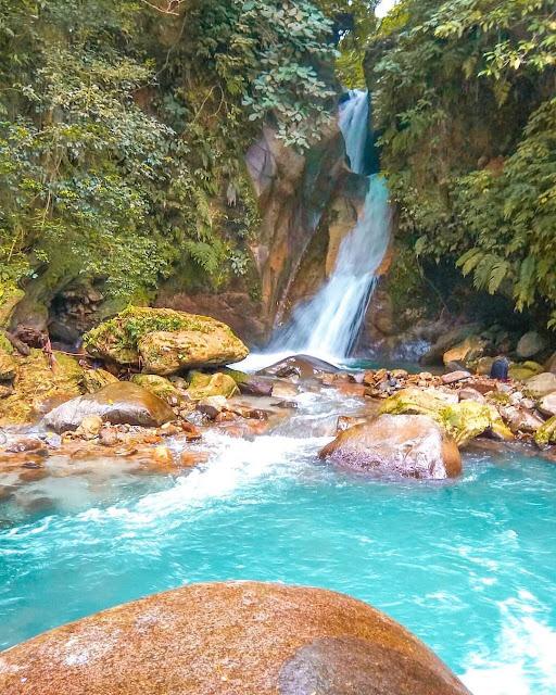 Lau Mentar Canyon : Eksplore Keindahan yang Aduhai di Deli Serdang.