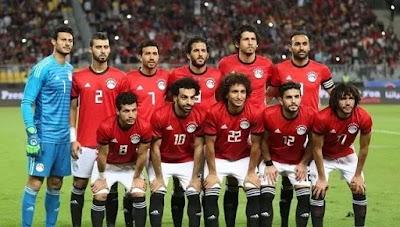 محمدبركات واهتمامته بلاعبين المنتخب المصري
