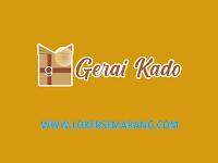 Lowongan Kerja Online Shop Admin & Checker di Gerai Kado Semarang
