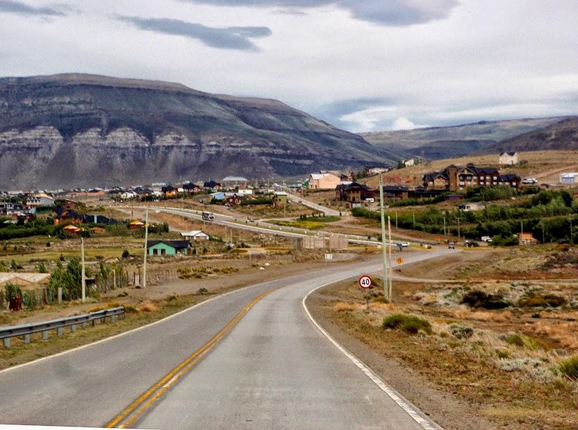 El calafate la ciudad de los magn ficos glaciares tafi for Ciudad espectaculos argentina