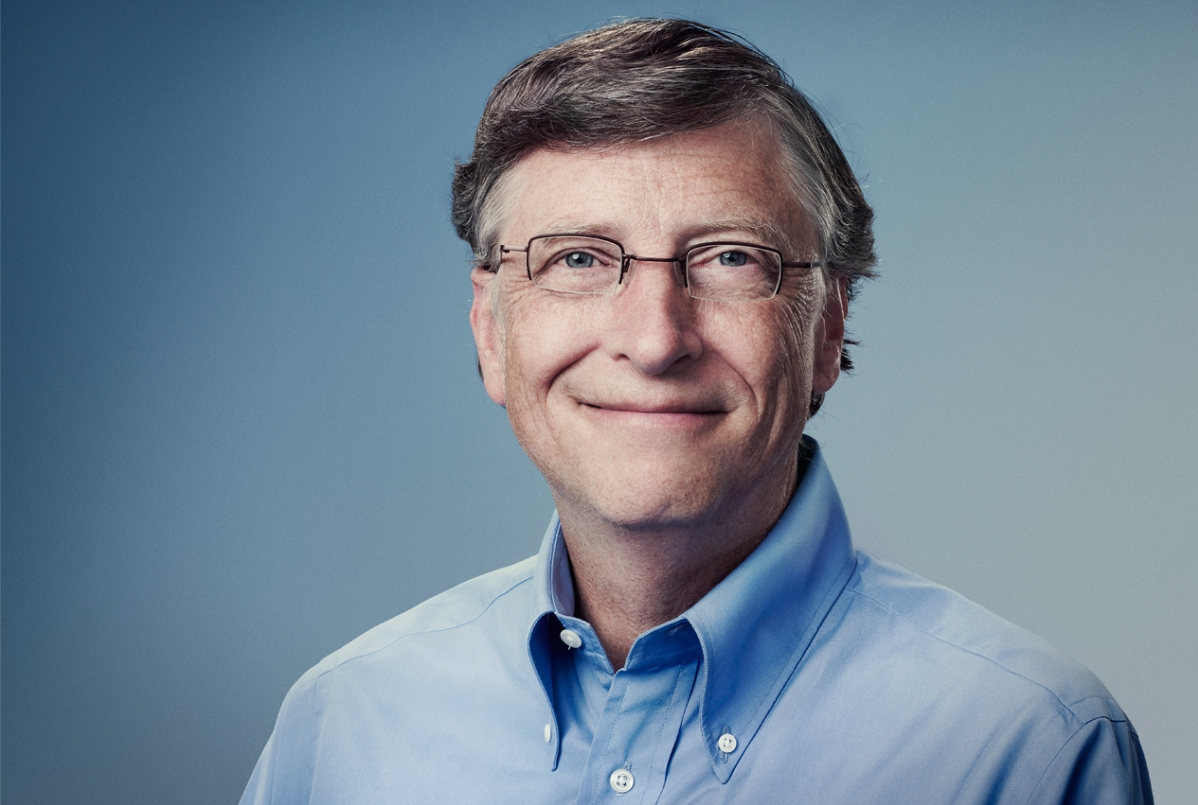 This Is Bill Gates' Surprising Opinion On Bitcoins And Other Cryptocurrencies