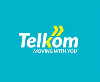 How to top up Telkom via M-Pesa