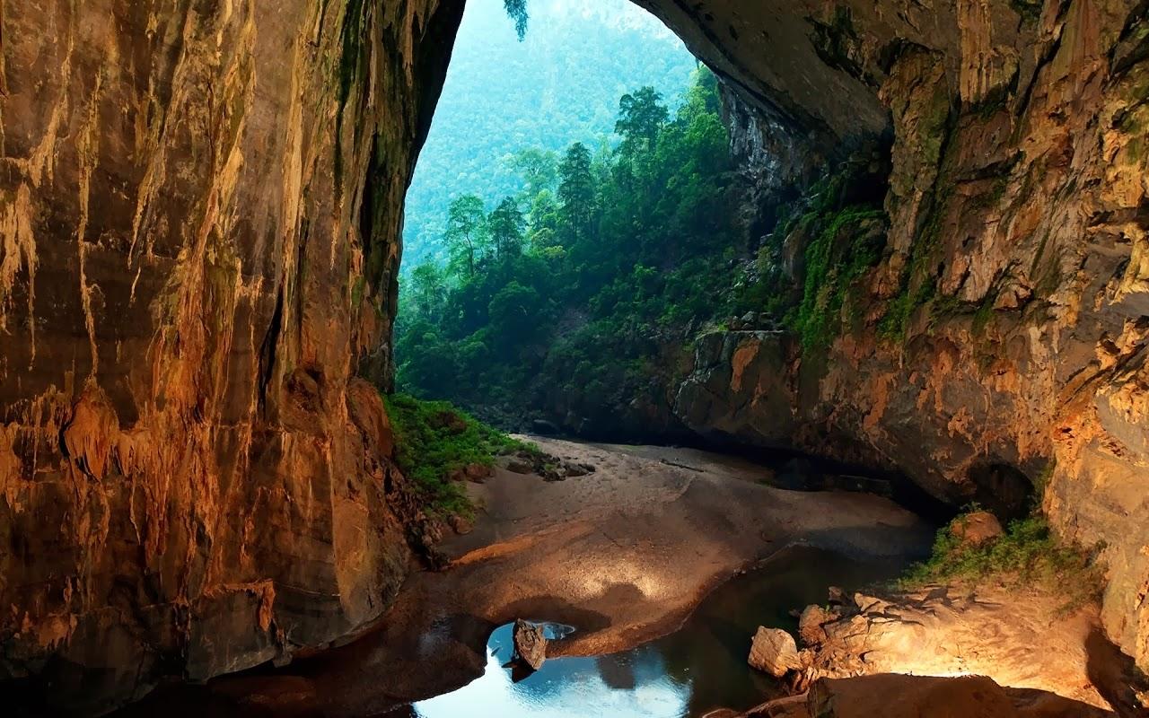 Resultado de imagen para La gruta de Son Doong