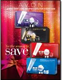 Avon Campaign 26 Catalogs