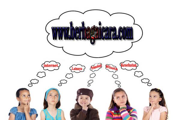 Tentang Situs Blog Berbagaicara