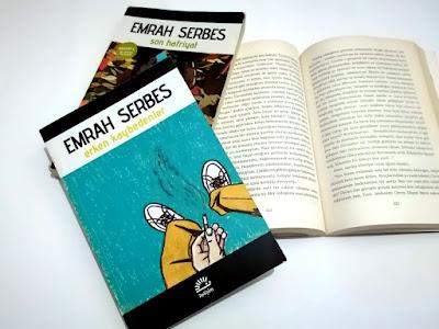 kitap yorumu, Erken Kaybedenler, Emrah Serbes, Levent Cantek, Edebiyat, Hikaye (Öykü), Yeraltı Edebiyatı, İletişim Yayıncılık