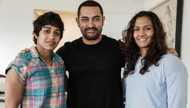 10 Entrepreneurial Lessons From Aamir Khan's Film Based on Wrestling