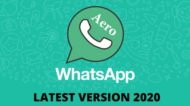Download Whatsapp Aero Apk 8.37 for Android Latest version