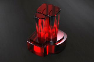 Ruby YouTube Play Button Award