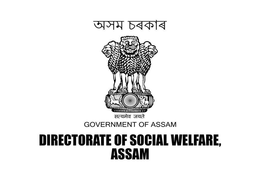 Recruitment for Various Posts under POSHAN Abhiyan, Assam.