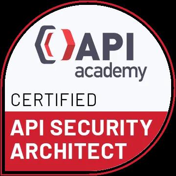 API Academy Digital Badge