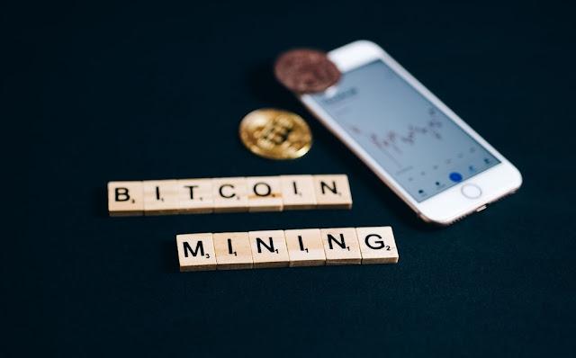 bitcoin mining how bitcoin mining works
