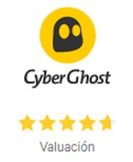 CyberGhost