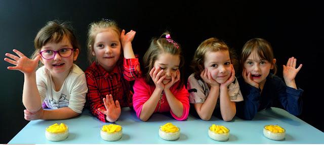 Powstała książka kucharska przedszkolaków. Dochód z niej pójdzie na respiratory