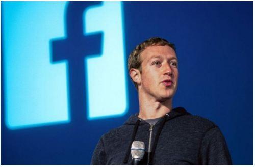 Mark Zuckerberg Loses $5Billion After Facebook Shares Drops