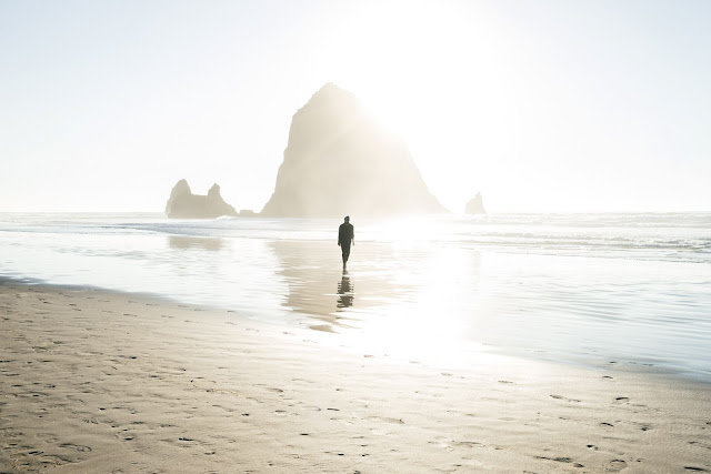 Cannon Beach Photo by Joshua Ness on Unsplash