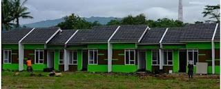 proses pembangunan rumah subsidi cileungsi
