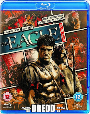The Eagle 2011 Dual Audio BRRip 480p 350Mb x264